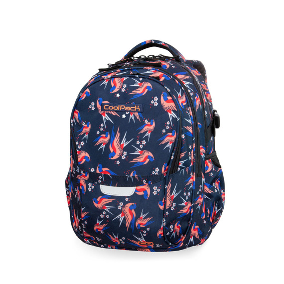 Backpack CoolPack Factor Magic Leaves 33659CP No. B02013