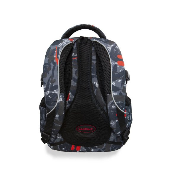 Backpack CoolPack Factor Red Indian 32140CP nr B02005