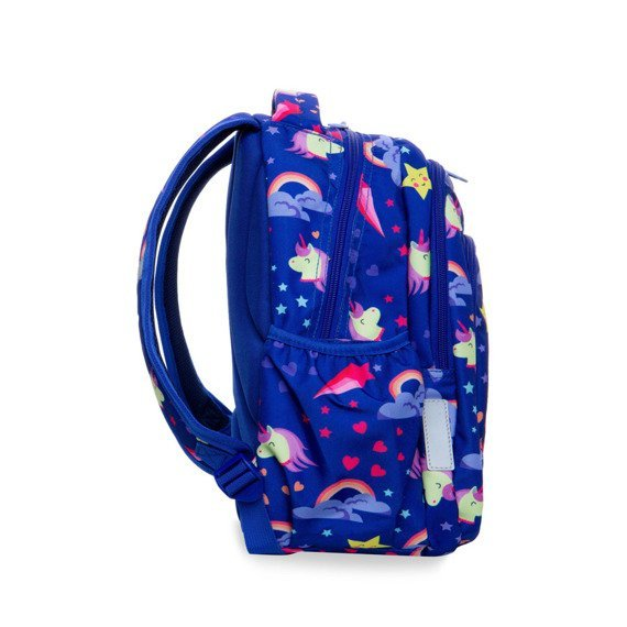 School backpack CoolPack Strike S Unicorns 41197CP No. A17208