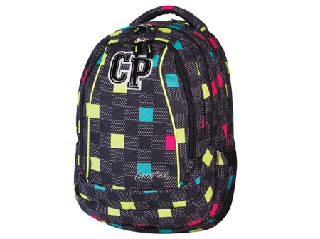 School backpack Coolpack Combo Colour tiles 59619CP nr 472