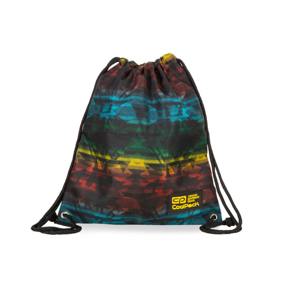 Shoe bag CoolPack Solo Hyde nr B72097