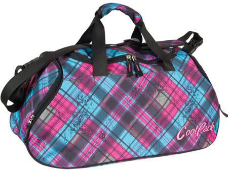 Sports bag Coolpack Runner Stratford 45605CP No. 47