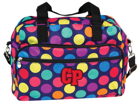 Travel bag Coolpack Smart Lollipops 49382CP No. 252