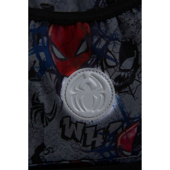 Plecak Coolpack Toby Disney Spiderman Black 44822CP B49303