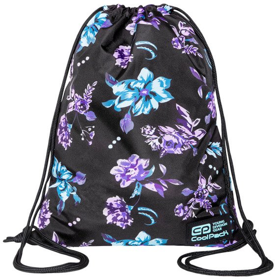 Worek sportowy CoolPack Solo Violet Dream 57211CP nr C72198